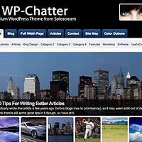 customizable wordpress templates