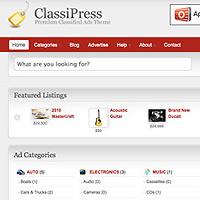 directory wordpress templates